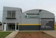 Semeniuk fachada
