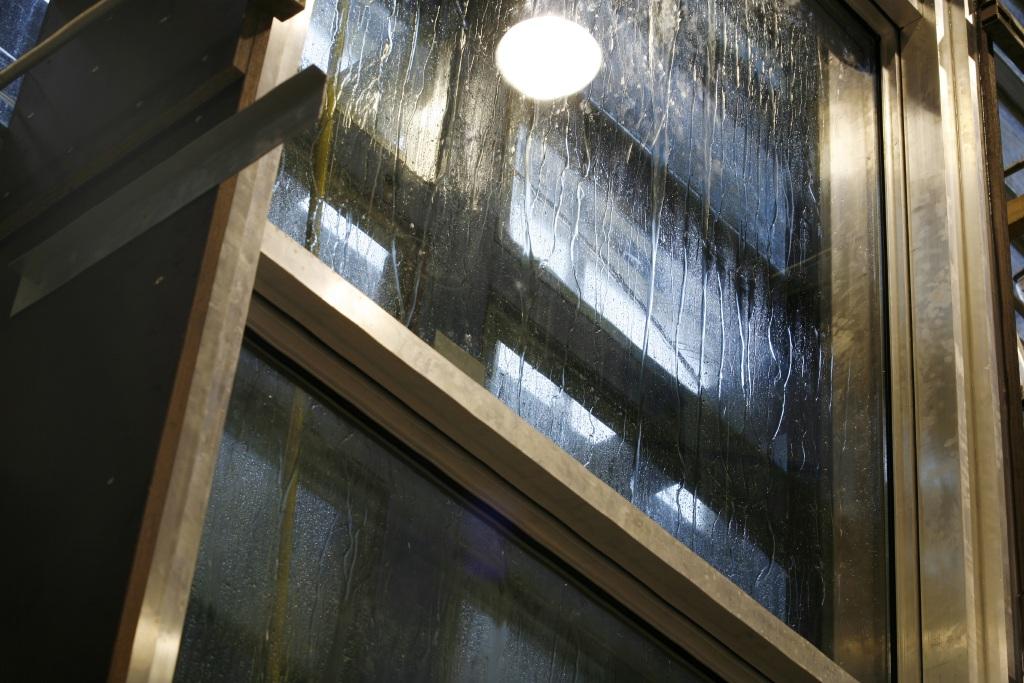 Sapa instala en argentina una moderna c mara de ensayos for Carpinterias de aluminio en argentina