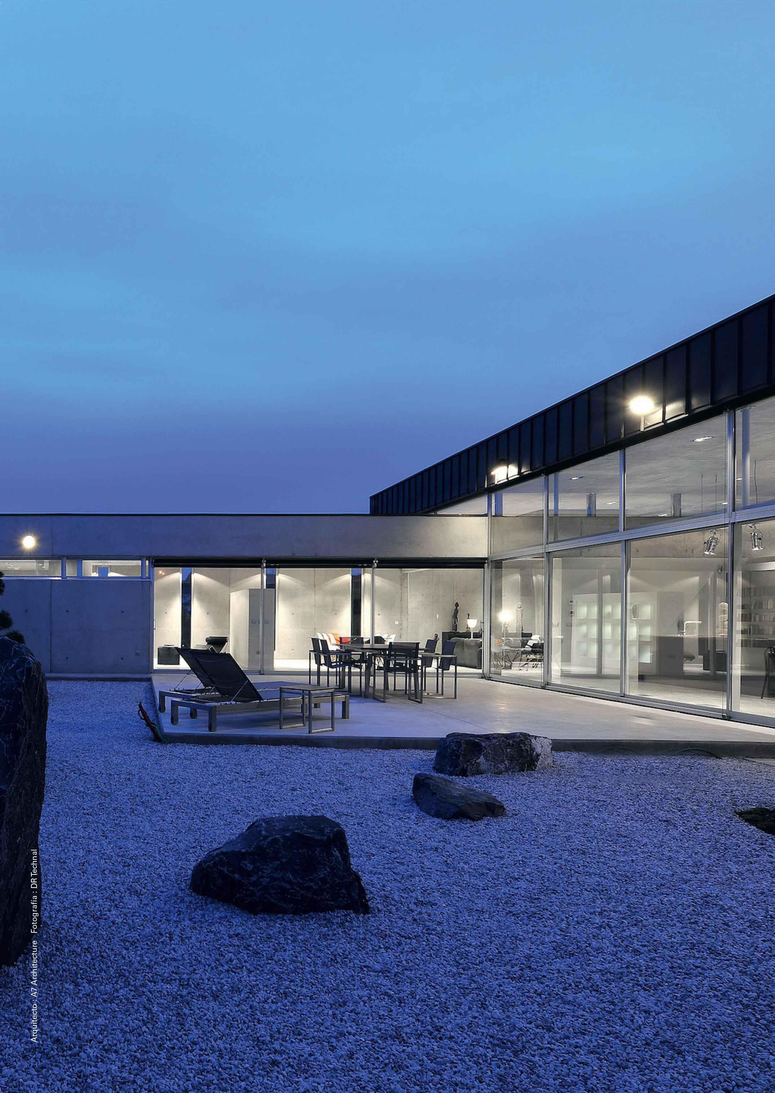 technal participar en batev 2017 ventana en la. Black Bedroom Furniture Sets. Home Design Ideas