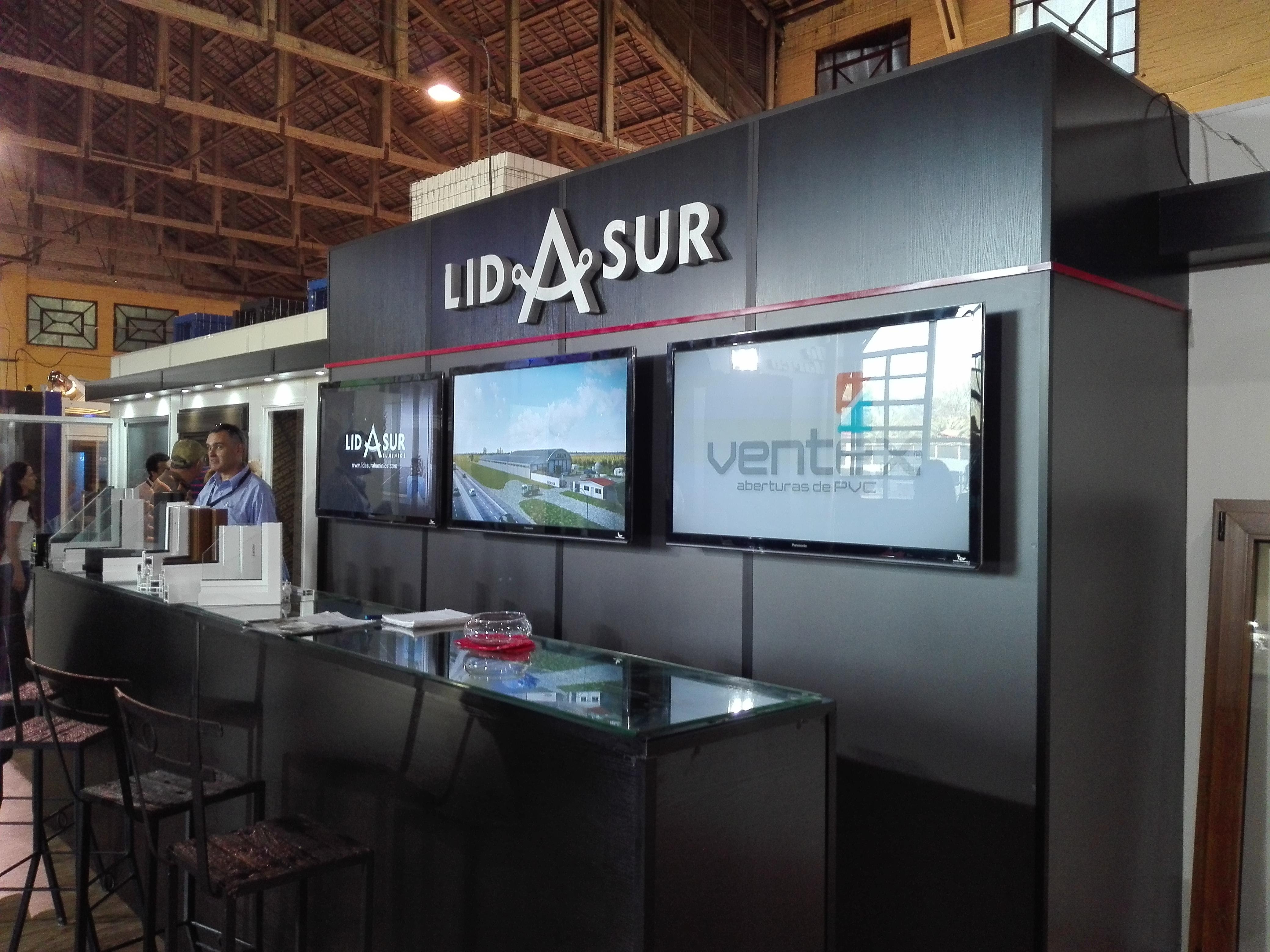 Ventex Exporta Aberturas De Pvc Al Mercosur Ventana En