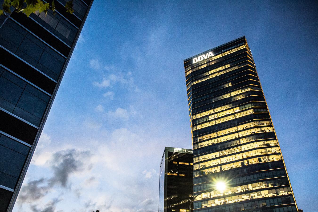 BBVA: La torre ultratecnológica y más sustentable de Buenos