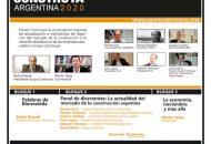 Forum Construya - Revista Ventana