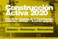 Construcción Activa 2020